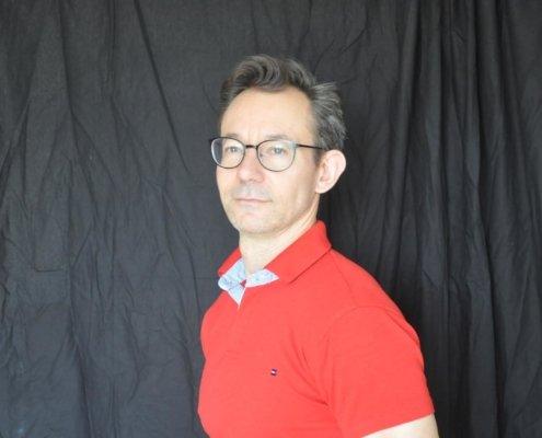 Matthieu Siroen
