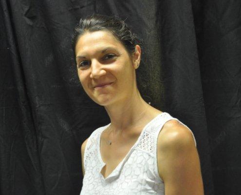 Céline Grellier